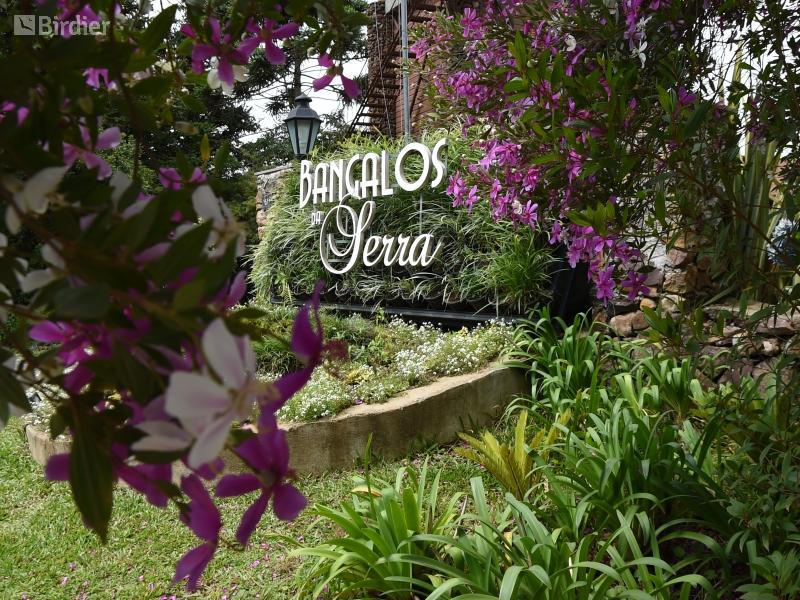 Hotel Bangalôs da Serra Ltda