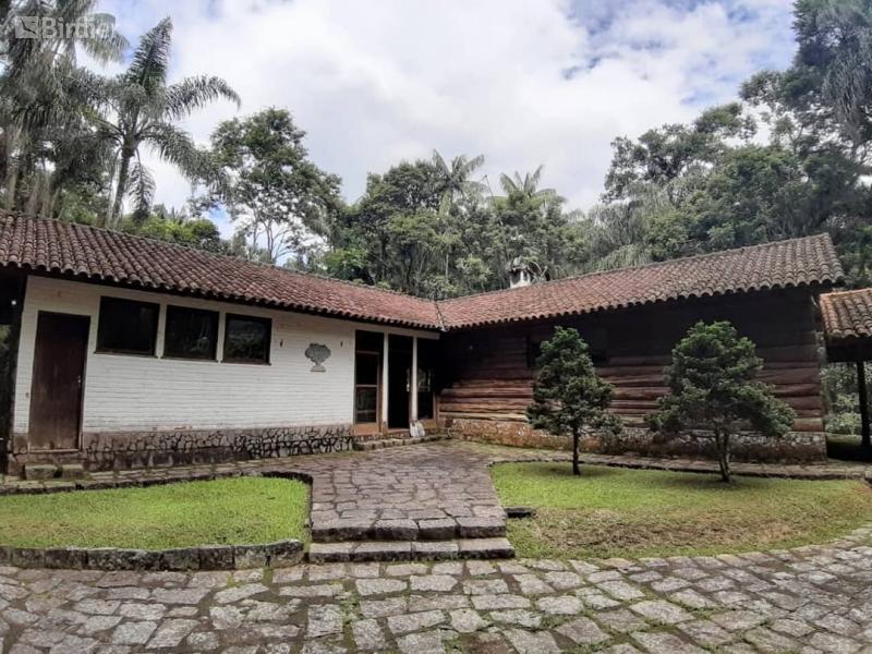 Sítio Tangará: Harmonia Homem e Natureza - Parque Nacional de Itatiaia