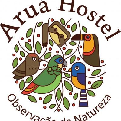 Aruá Hostel Observação de natureza