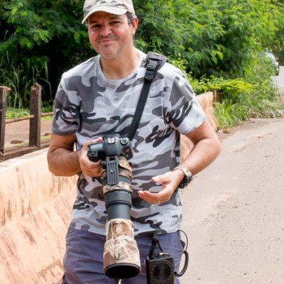 Luis Fabiano Ortiz