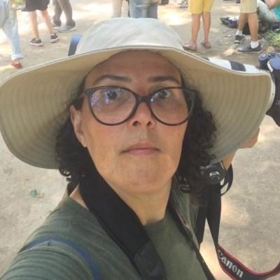 Marcia Chieregatti