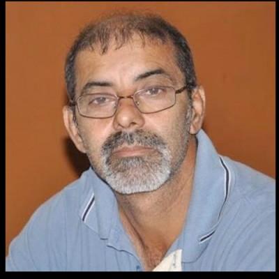 Mario Candeias