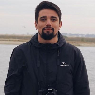 Raphael Kurz Clasen de Oliveira