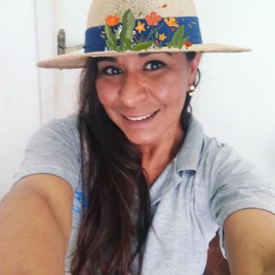 Rosangela Alves