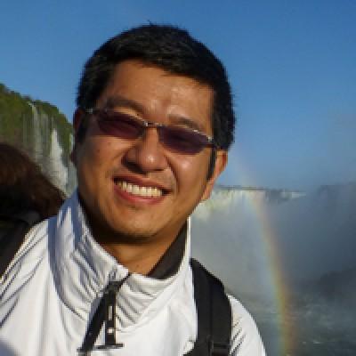 Rubens Matsushita