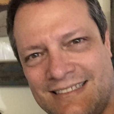 Sergio Ribeiro Porto