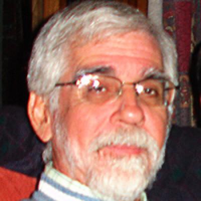 Sergio Veloso de Castro